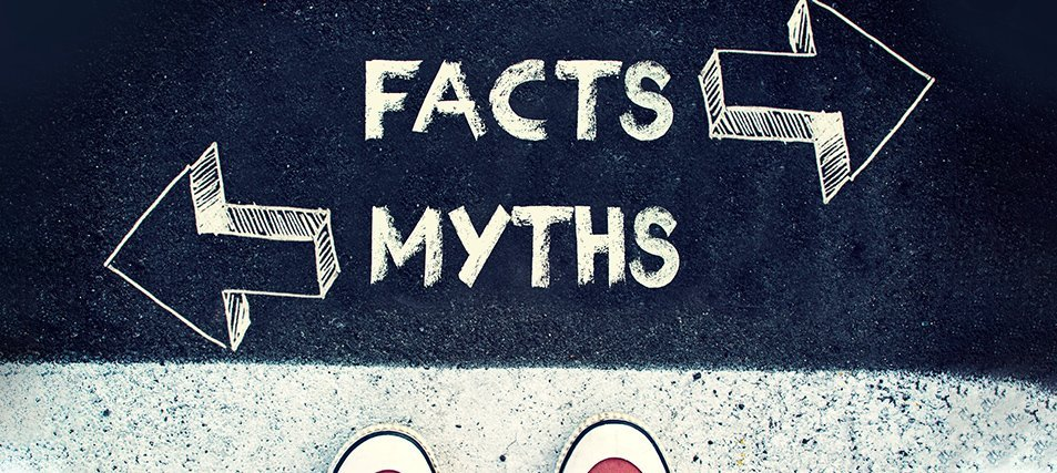 facts and myths in opposition
