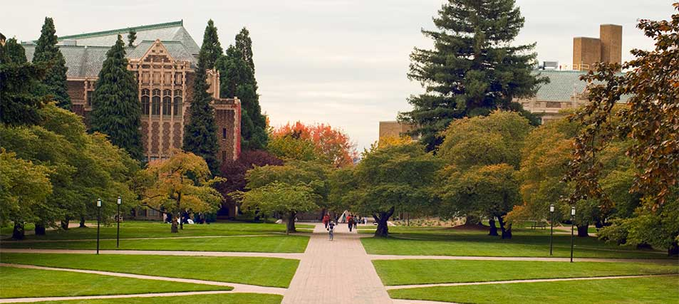 How College Visits Can Help You Choose a College