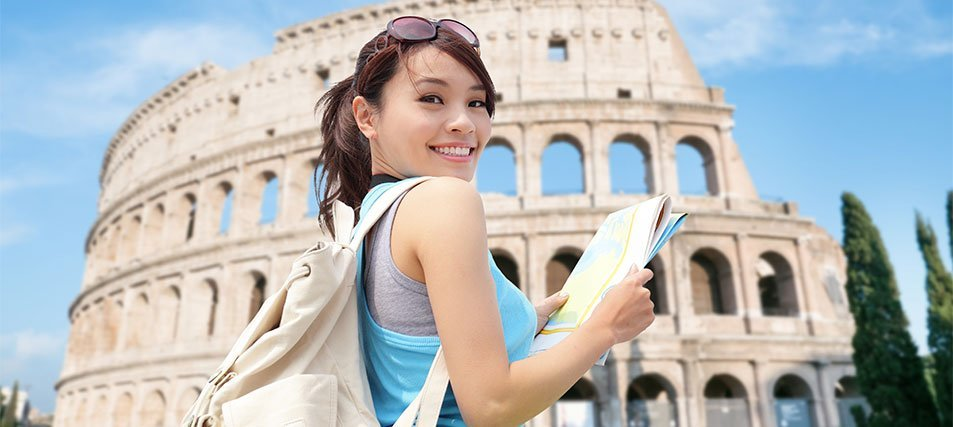 Seven Signs That Studying Abroad Might Be Right For You